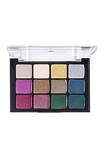 Viseart Eyeshadow Palette in 09 Bijoux Royal