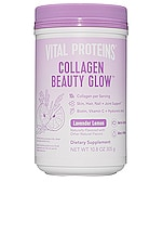 Vital Proteins Lavender Lemon Collagen Beauty Glow