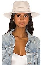 Van Palma Patricia Hat in Off White