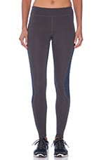 X-Curvate Legging in Denim Charcoal
