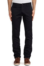 Westpoint Twill Chino in Navy