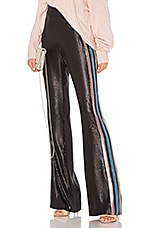 Wildfox Couture Rocket High Waist Pant in Black