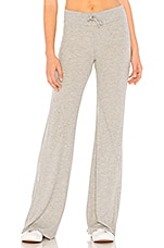 Wildfox Couture Corso Pant in Heather