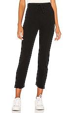 Wildfox Couture Kara Pant in Clean Black