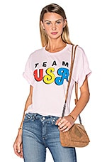 T-SHIRT TEAM USA
