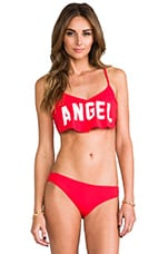 Angel Tankini Top in Holiday
