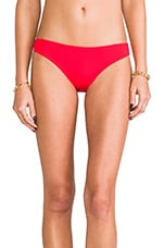 Angel Wings Bikini Bottom in Holiday
