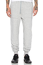 PANTALON SWEAT FRENCH TERRY