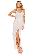 Winona Australia Willow Maxi Dress in White