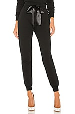 Wilson Gabrielle The Julia Pant in Black