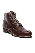 1000 Mile Courtland Boot in Brown
