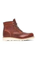 Boots 1000 Mile Emerson en Rust