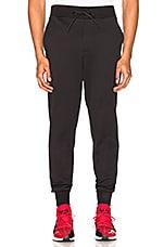 Y-3 Yohji Yamamoto Classic Pants in Black