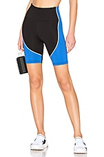 YEAR OF OURS X REVOLVE Cycle Short in Racer Blue