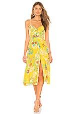 Yumi Kim Pretty Woman Dress in Happy Days