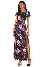 Yumi Kim Cosmo Maxi Dress in Rialto