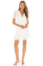 Yumi Kim Be The One Dress in White