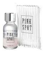 YURICA Pink Spot