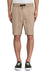 Gabe Short in Tan