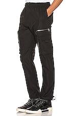 Zanerobe Jumpa + Tech Pant in Black