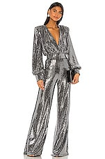 Zhivago Galileo Jumpsuit in Cosmic