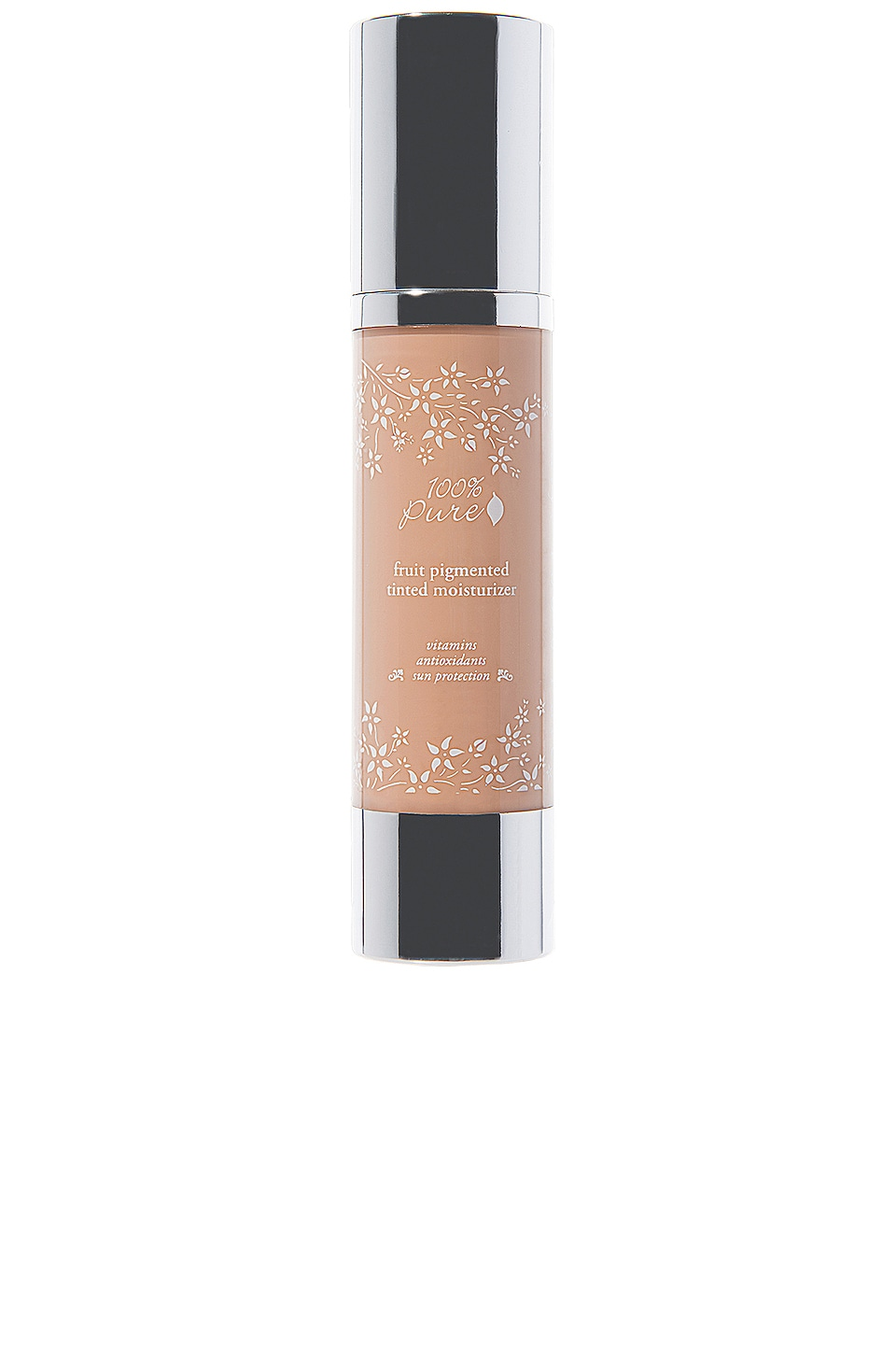 Tinted Moisturizer with Sun Protectionn