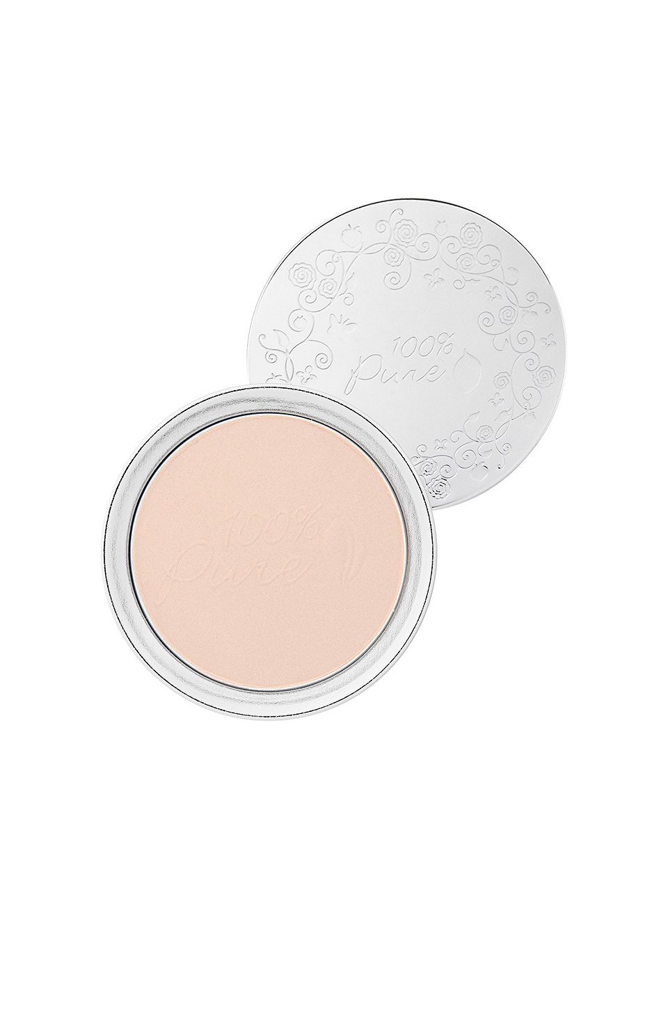 Healthy Face Powder Foundation w/Sun Protection