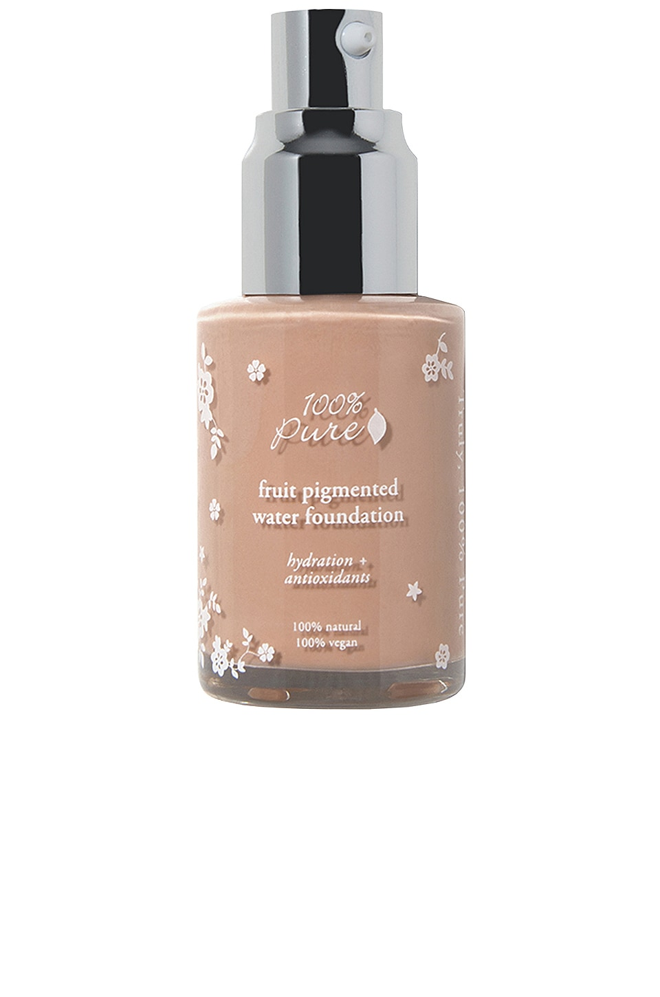 Fruit Pigmented Water Foundation