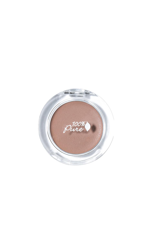 Eyebrow Powder Gel