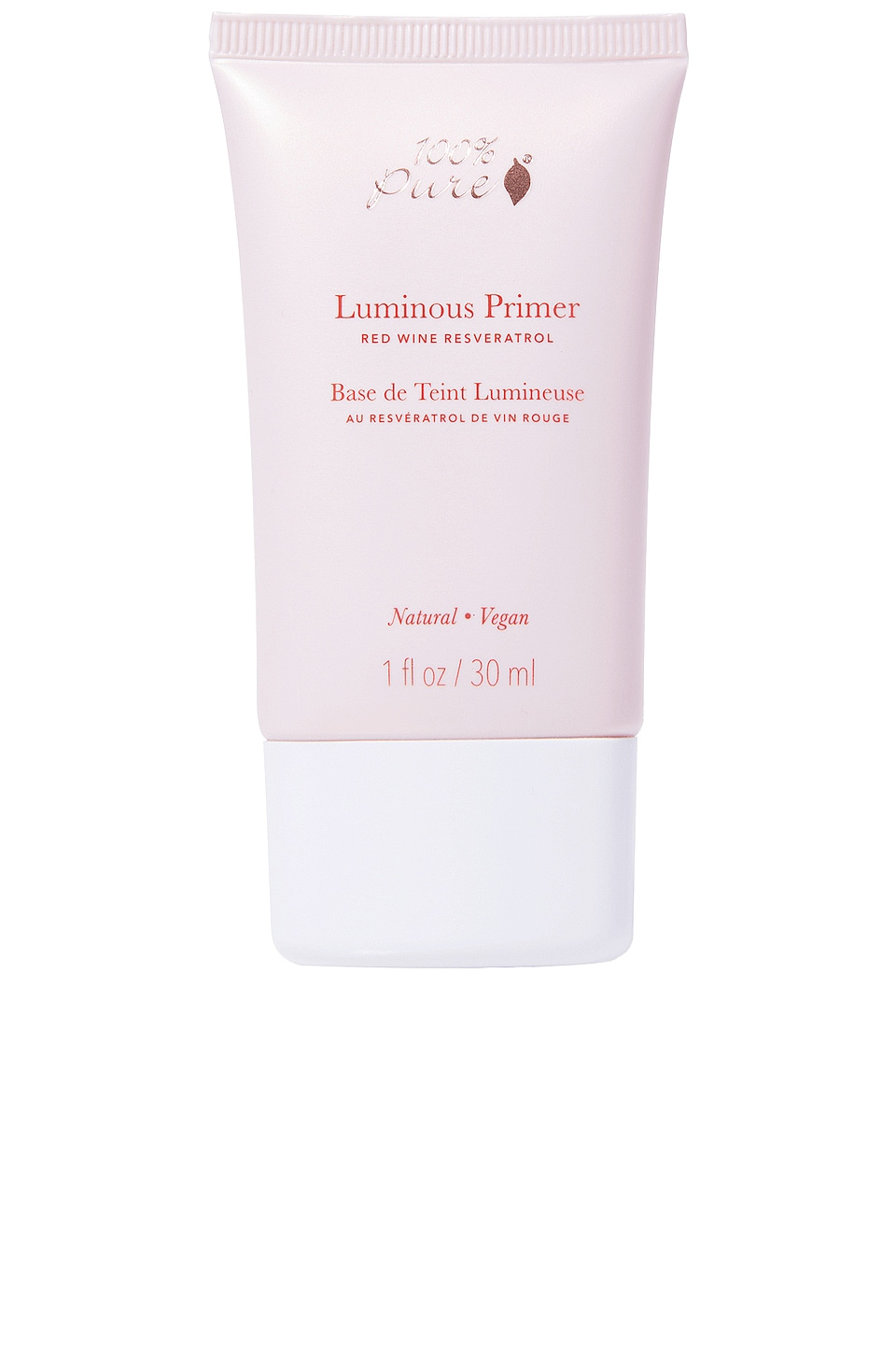 100% Pure Luminous Primer