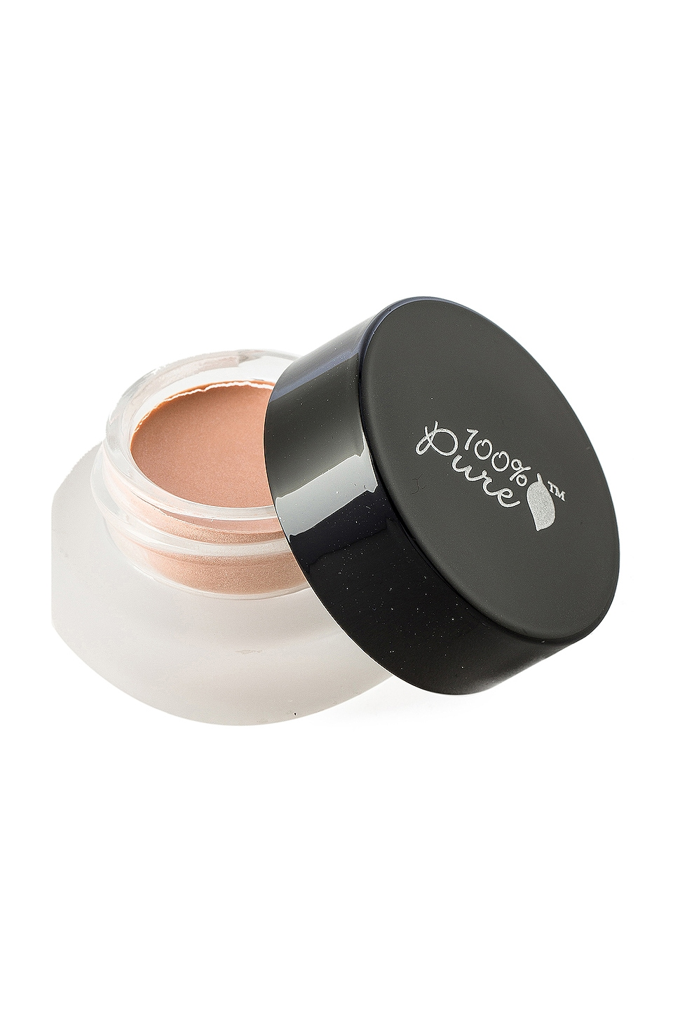 100% Pure SOMBRA DE OJOS SATIN CREAM
