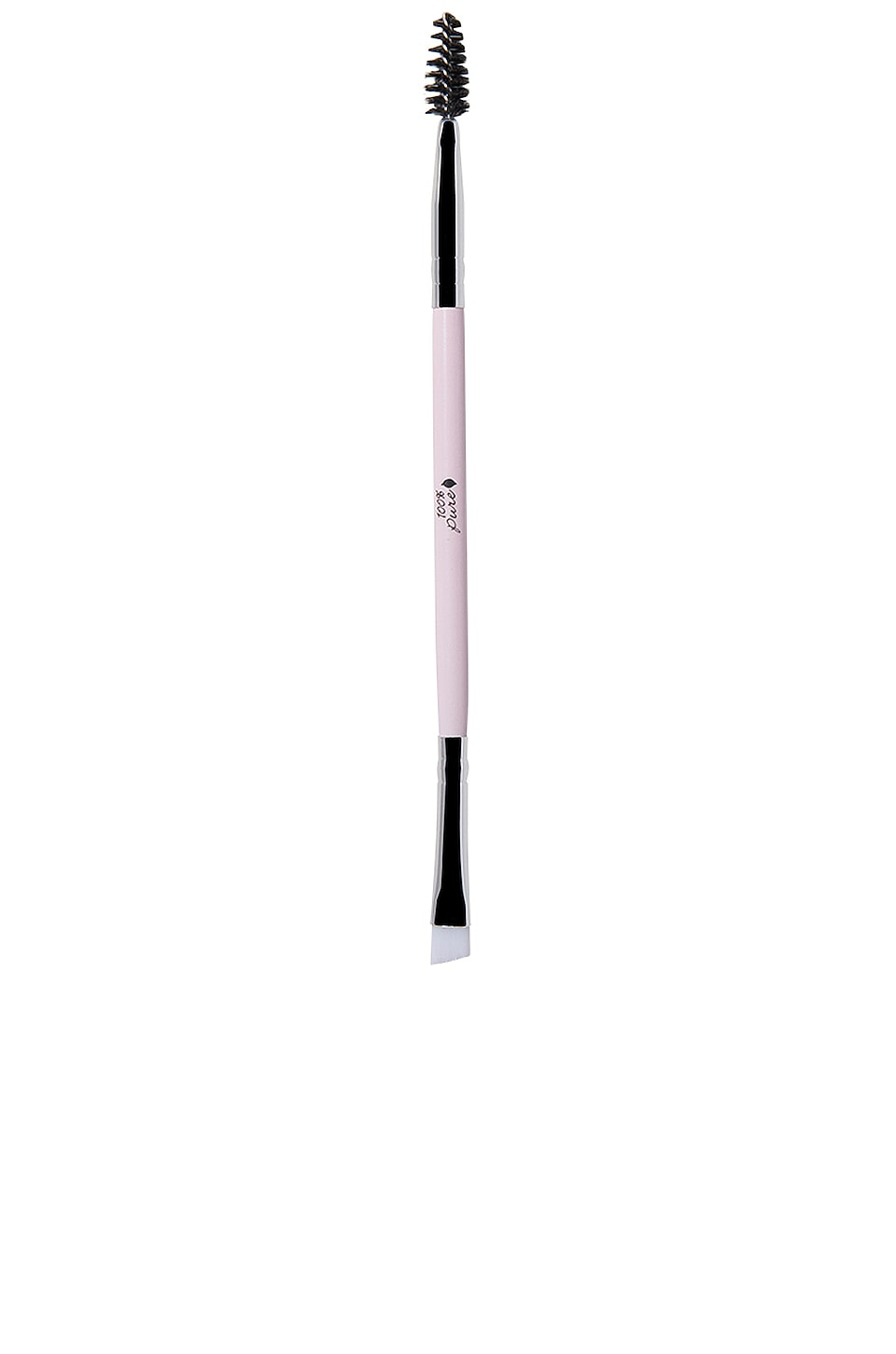 100% Pure Dual Ended Eyebrow Brush