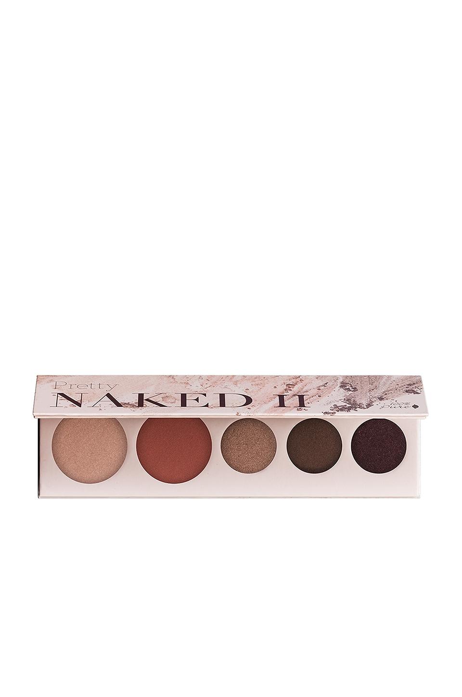 Pretty Naked II Palette