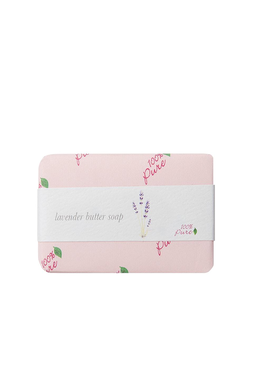 Butter Soap