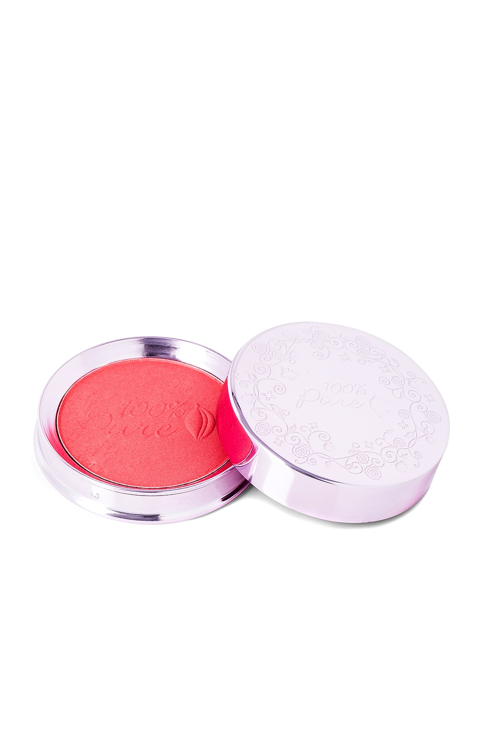 100% Pure Powder Blush in Mimosa