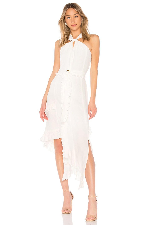 Halter Dress by DEREK LAM 10 CROSBY