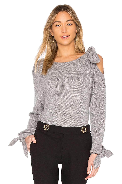 Tie Detail Sweater