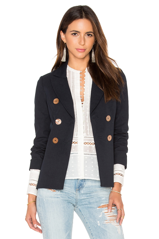 Double Breasted Jacket by DEREK LAM 10 CROSBY
