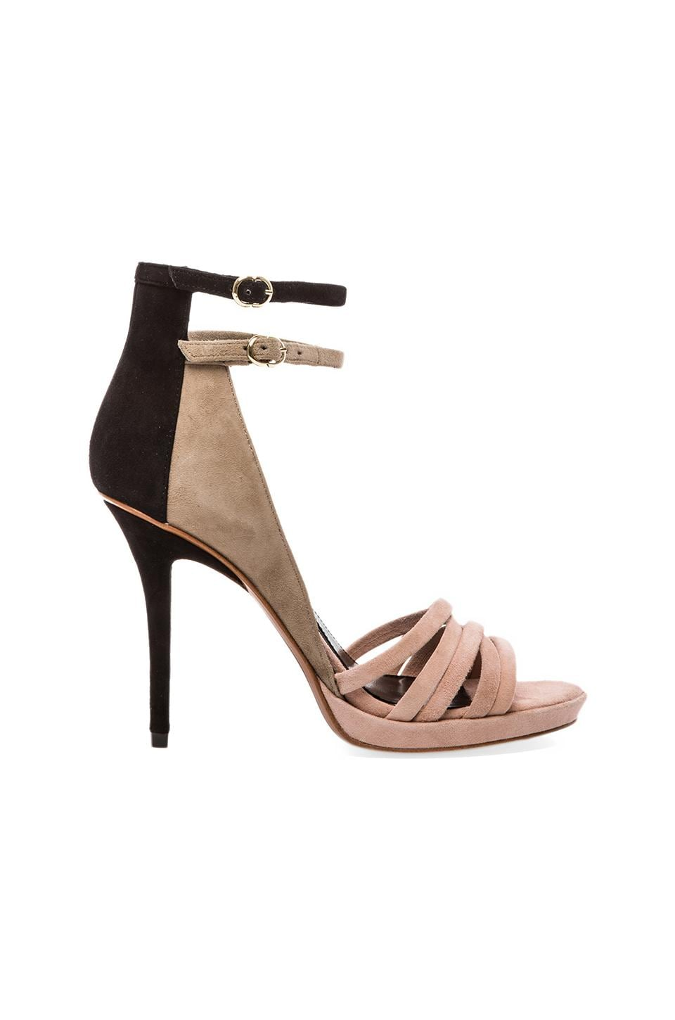 DEREK LAM 10 CROSBY Jules Heel in Blush