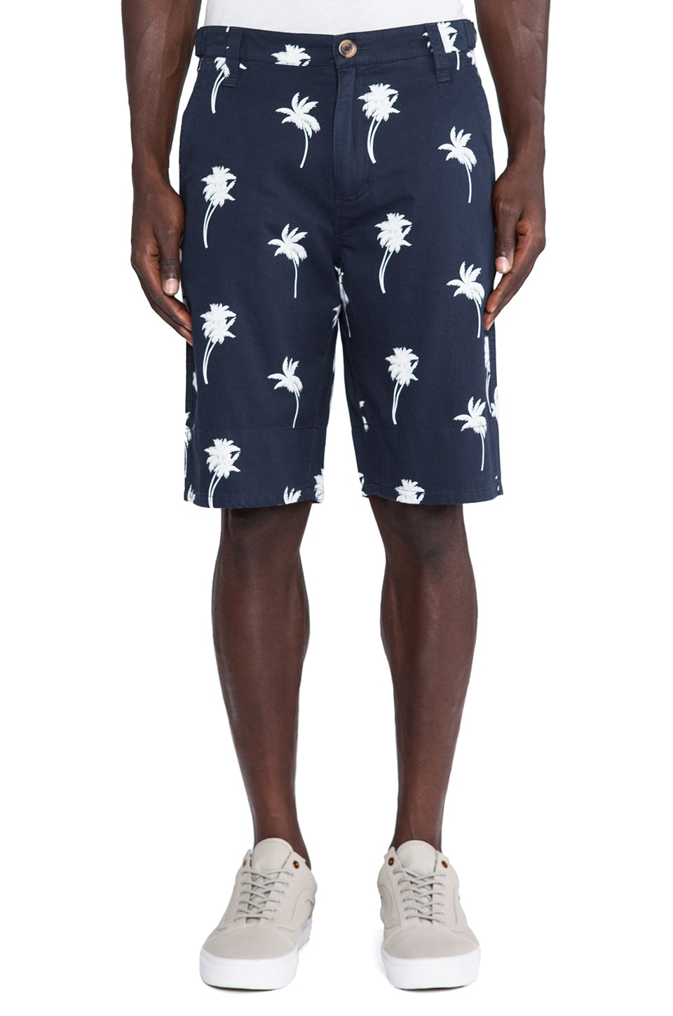 10 Deep Camp Short in Navy