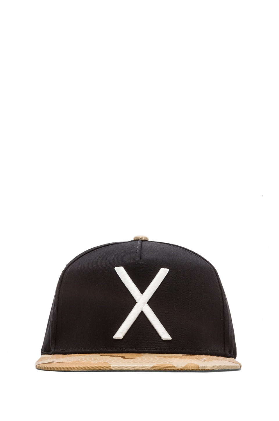 10 Deep Larger Living Hat in Black