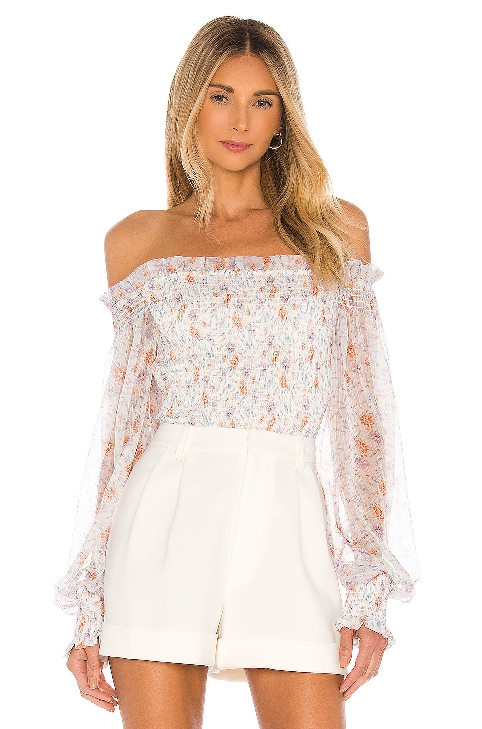 Woodland Gardens Blouse             1. STATE                                                                                                       CA$ 139.02 1