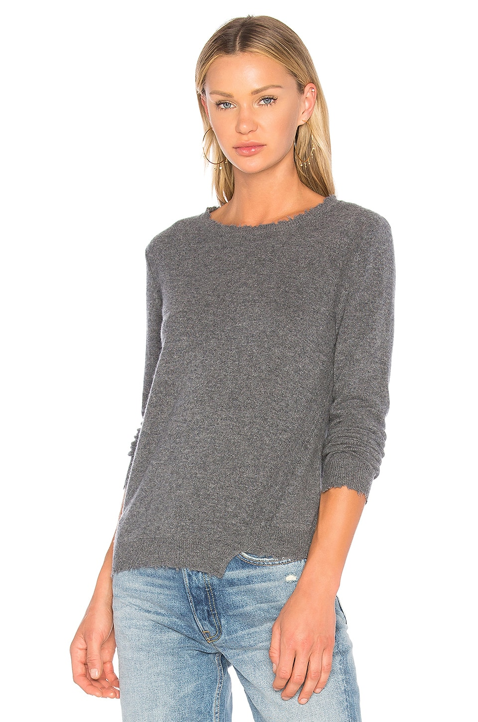 Maise Long Sleeve Sweater