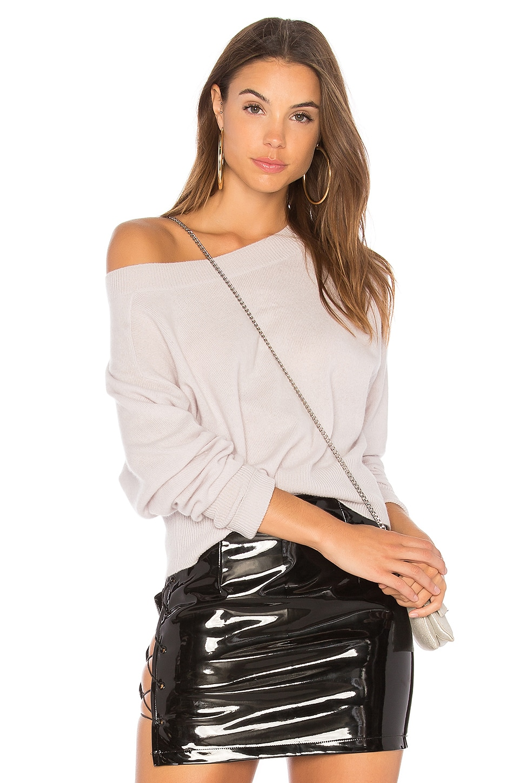 Caroline Cropped Sweater