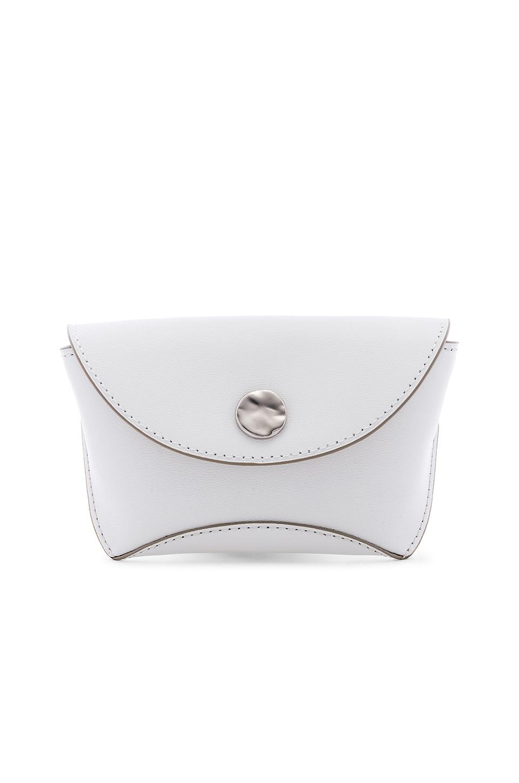 3.1 phillip lim Hudson Convertible Belt Bag in Antique White
