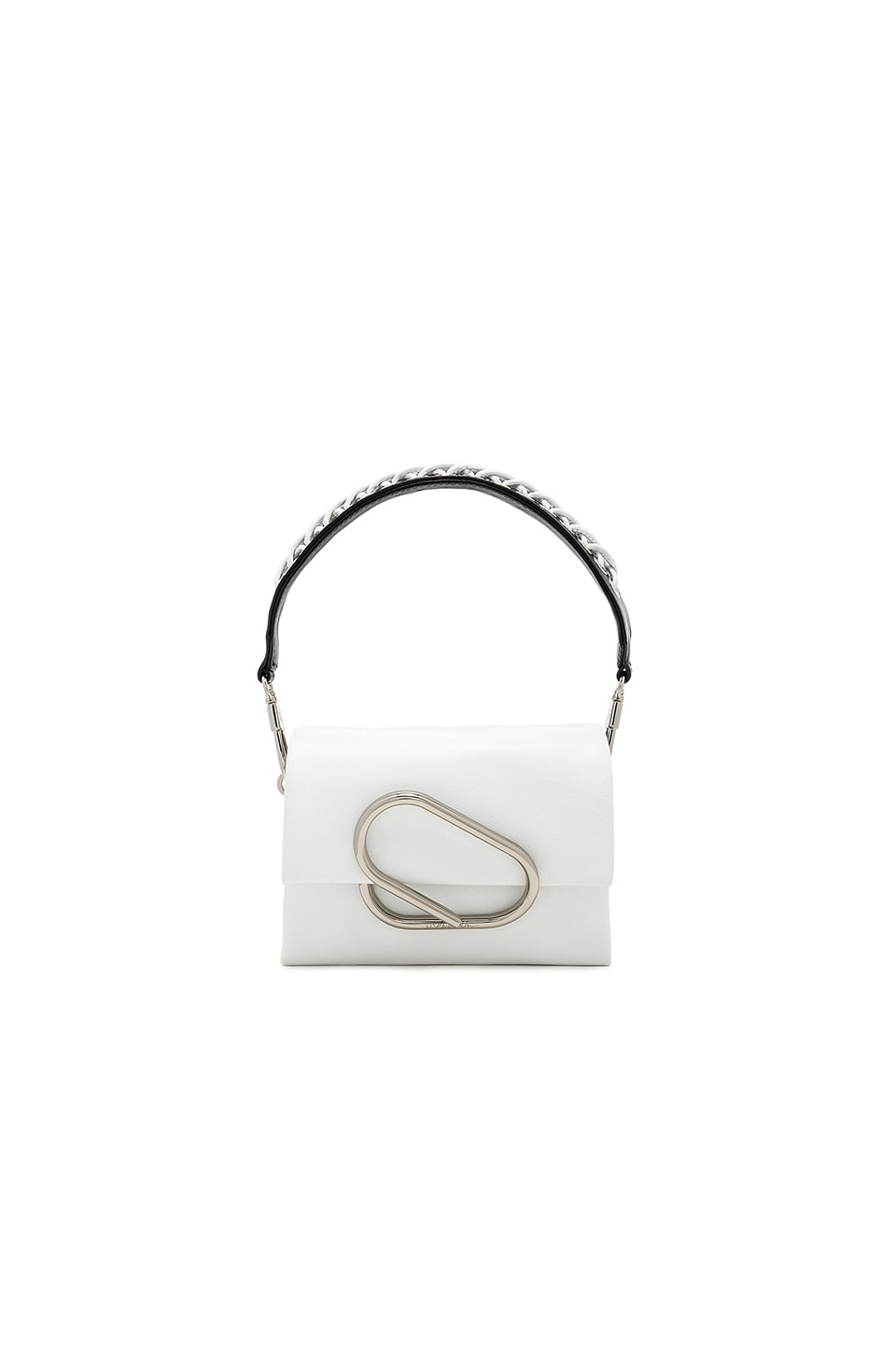 3.1 phillip lim Alix Micro Sport Bag in OP White
