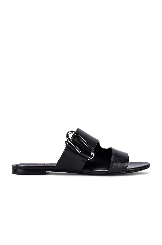 3.1 phillip lim Alix Sandal in Black