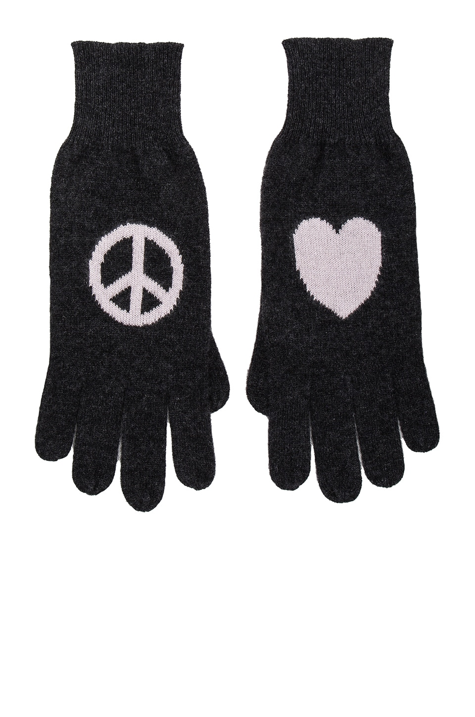 Valentina Gloves by 360 Sweater