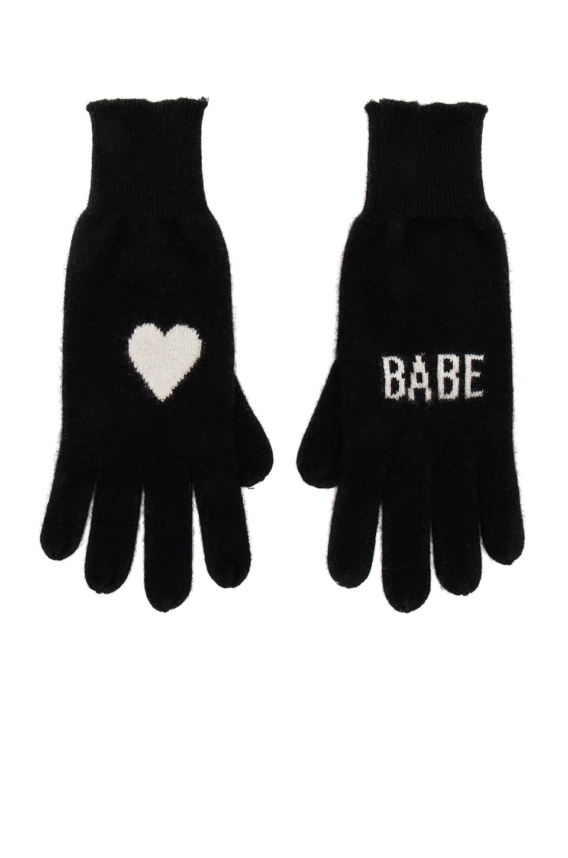 Babe Gloves