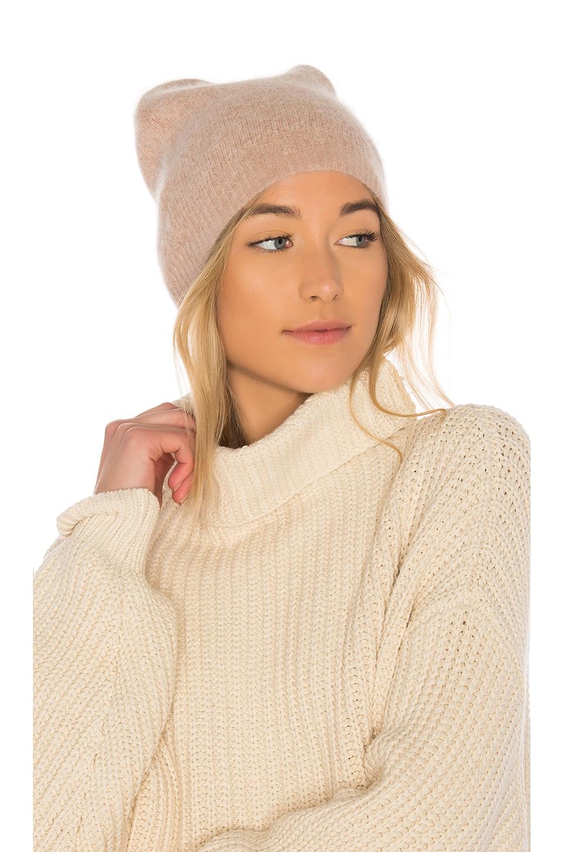 Zen Wool Beanie